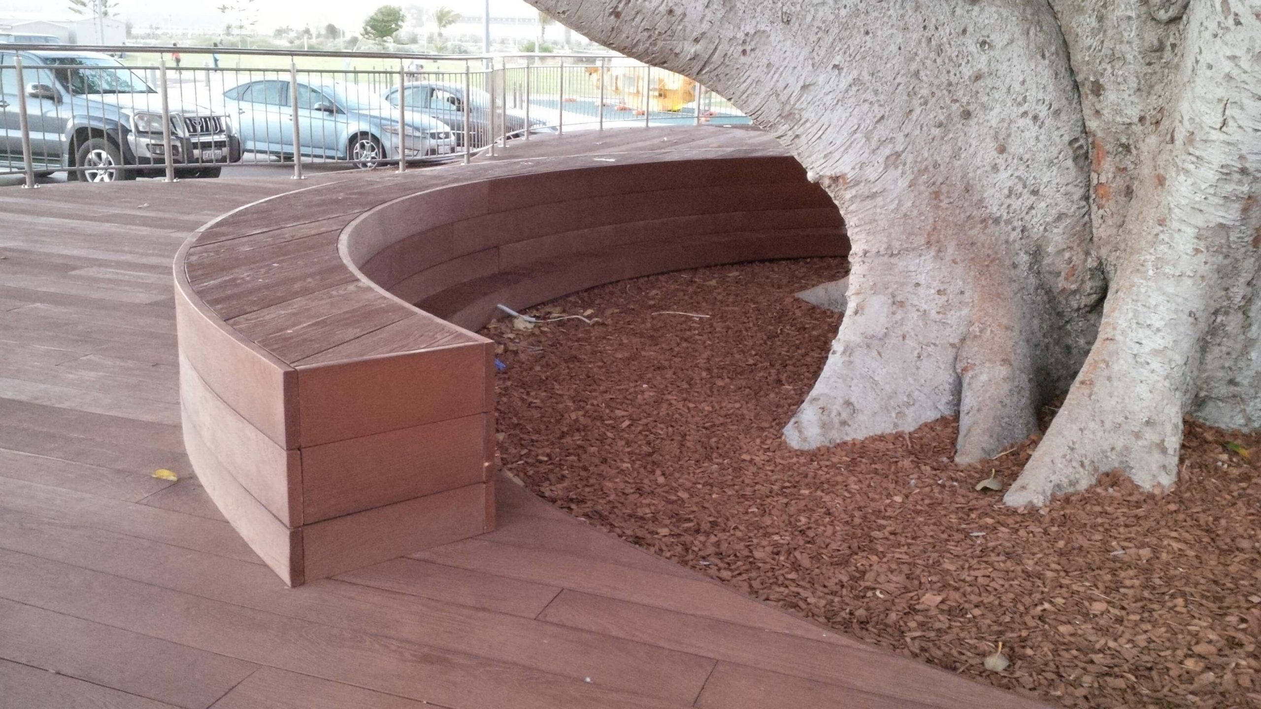 Geraldton Foreshore Jh decking
